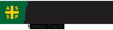 ASSP Hawkeye Chapter Logo